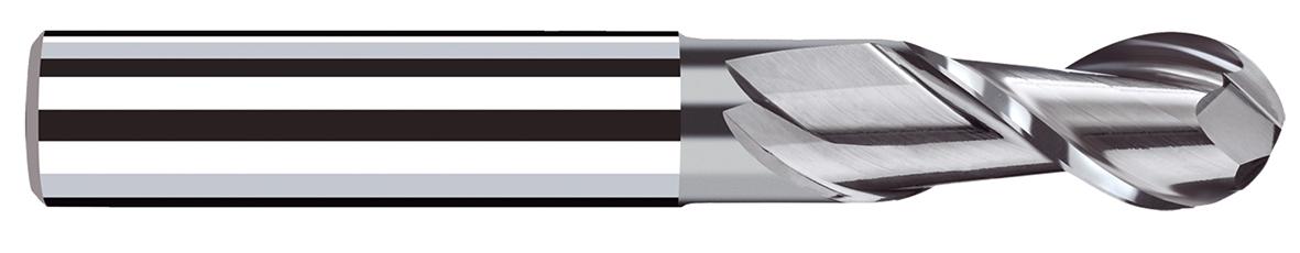 NEU HSS PM//F Schaftfräser Fraisa U0619.610 D16 Z4 GL92 SL32 HB TiAlN U0619610